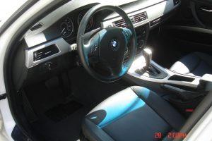 2007 BMW 323I SPORT V6 2.5L 021