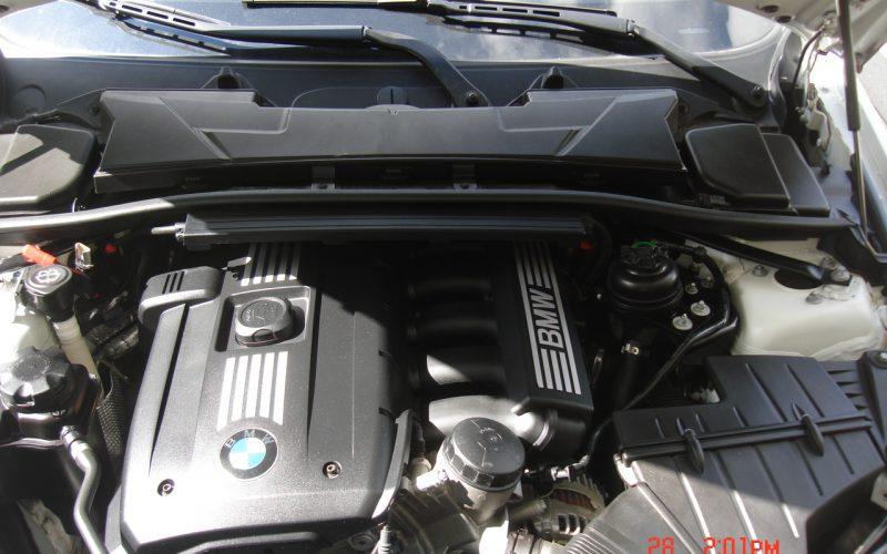 2007 BMW 323I SPORT V6 2.5L 022