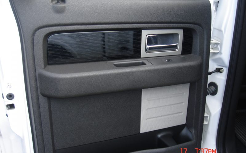 2010 FORD F-150 FX-2 010