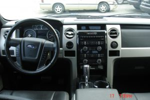 2010 FORD F-150 FX-2 012