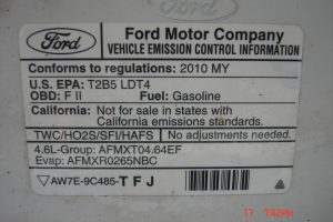 2010 FORD F-150 FX-2 022