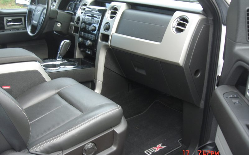 2010 FORD F-150 FX-2 025