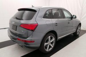 2014 AUDI Q5 AWD 3.0 DTI (2)