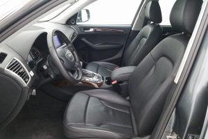 2014 AUDI Q5 AWD 3.0 DTI (5)