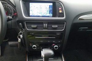 2014 AUDI Q5 AWD 3.0 DTI (9)