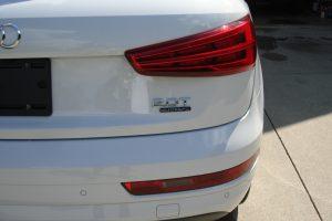 2017 AUDI Q3 AWD PREMIUM PKG 007