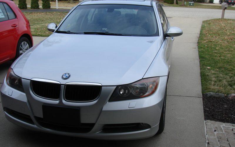 2008 BMW 328XI AWD PREMIUM 002