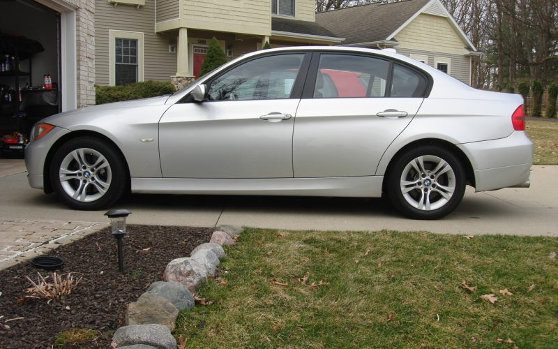 2008 BMW 328XI AWD PREMIUM 004