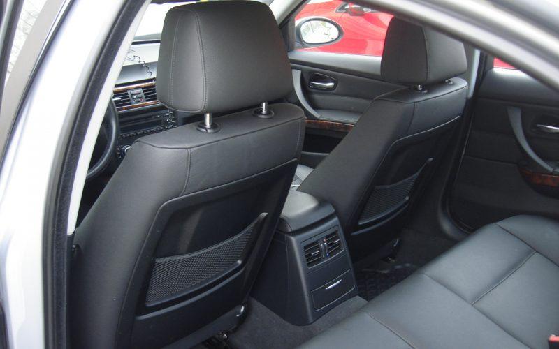2008 BMW 328XI AWD PREMIUM 007