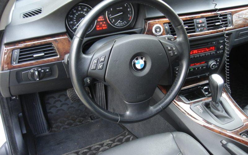 2008 BMW 328XI AWD PREMIUM 015