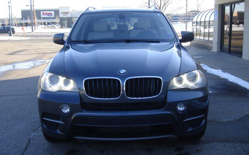 2012 BMW X5 AWD PREMIUM PKG 003