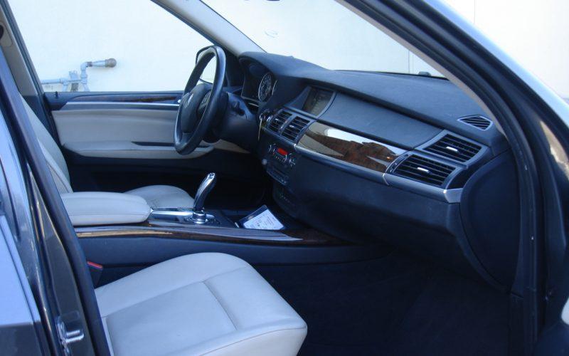 2012 BMW X5 AWD PREMIUM PKG 014