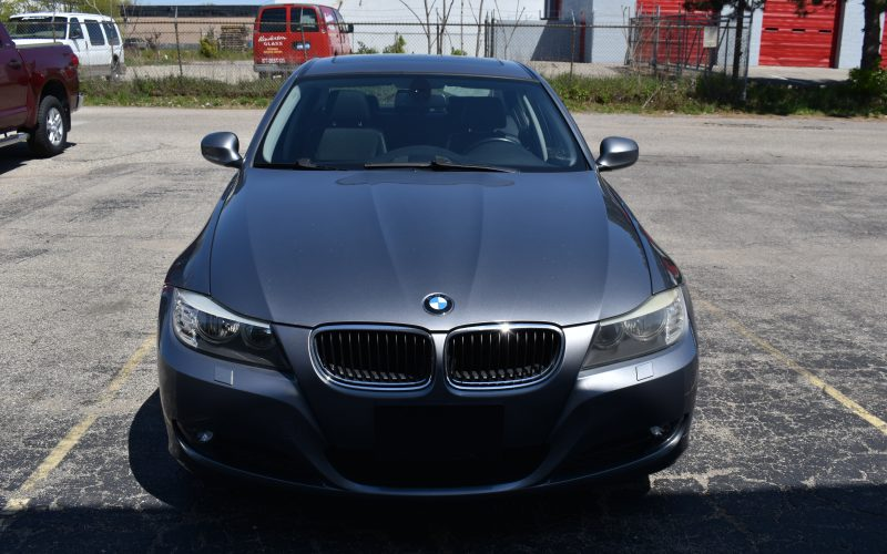 2009 BMW 328XI AWD 002