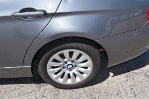 2009 BMW 328XI AWD 004