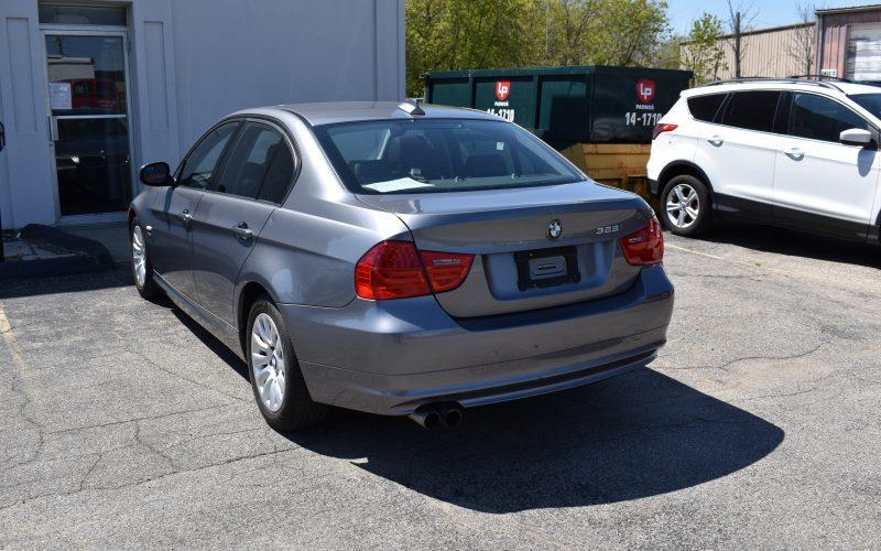 2009 BMW 328XI AWD 005