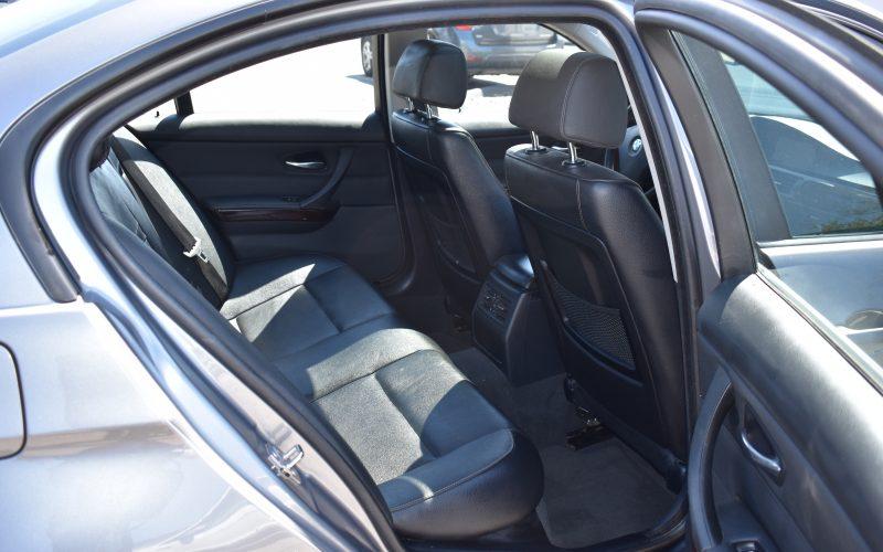 2009 BMW 328XI AWD 008