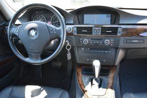 2009 BMW 328XI AWD 012