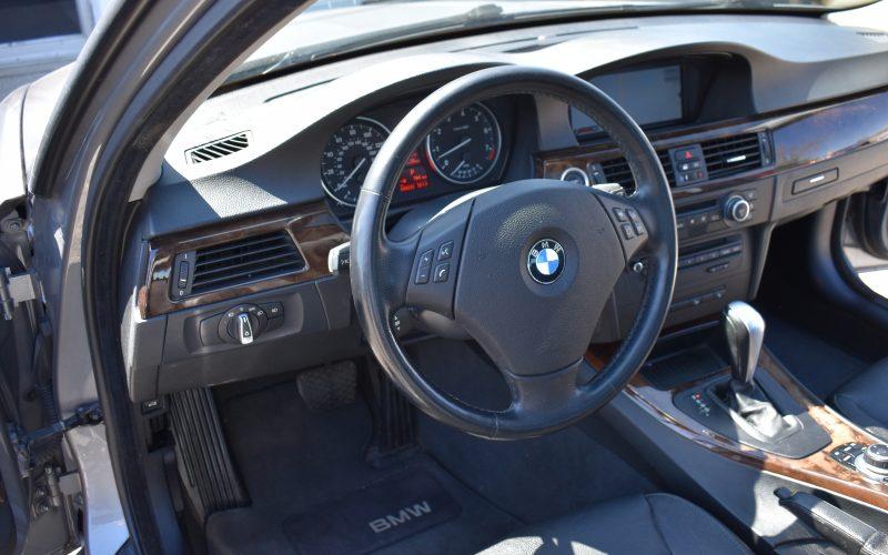 2009 BMW 328XI AWD 017