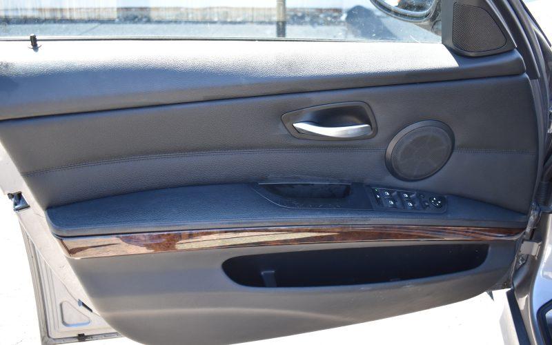 2009 BMW 328XI AWD 018