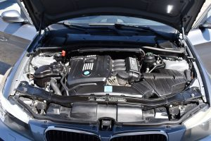 2009 BMW 328XI AWD 021