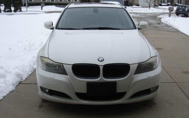 2011 BMW 328XI AWD V6 3.0L 001
