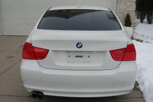 2011 BMW 328XI AWD V6 3.0L 004