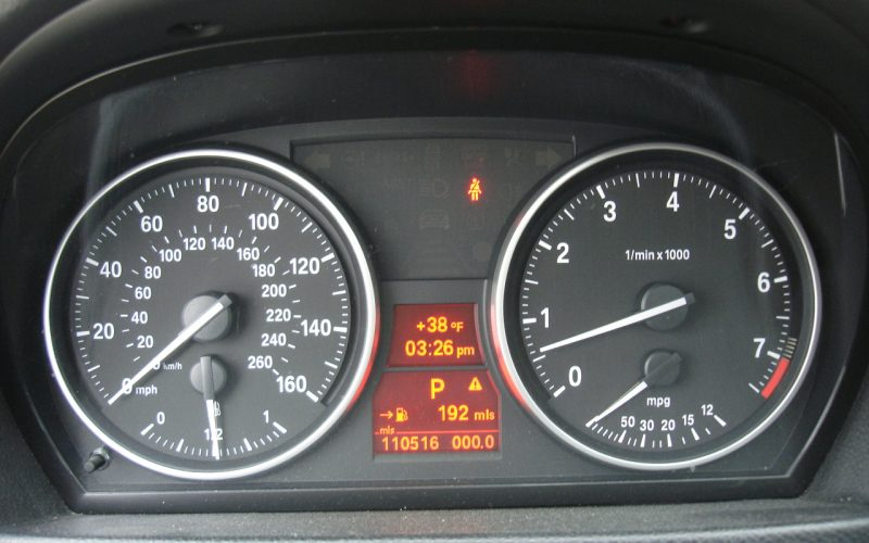 2011 BMW 328XI AWD V6 3.0L 009