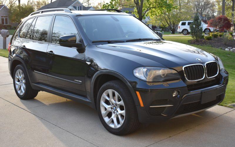 2011 BMW X5 XIDRIVE AWD (1)
