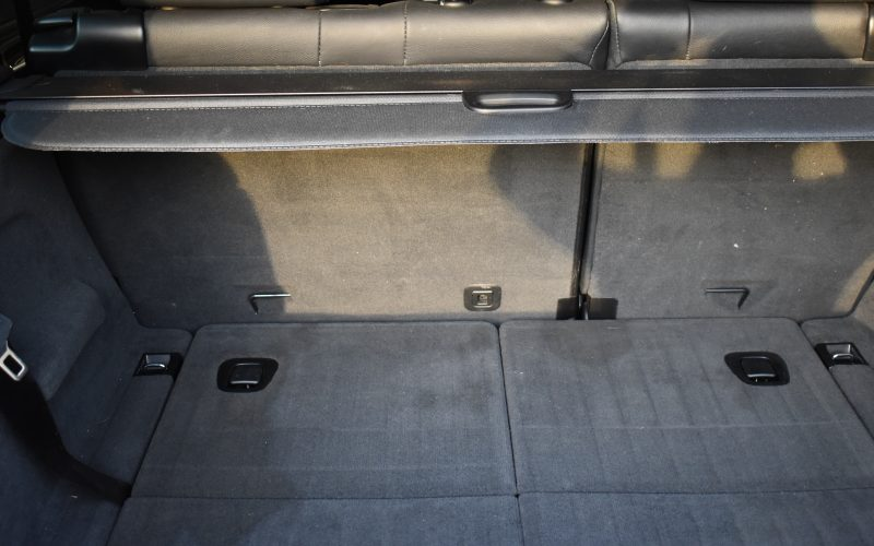 2011 BMW X5 XIDRIVE AWD (19)