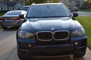 2011 BMW X5 XIDRIVE AWD (2)