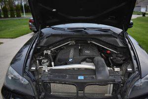 2011 BMW X5 XIDRIVE AWD (21)