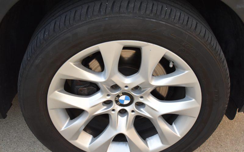 2011 BMW X5 XIDRIVE AWD (22)