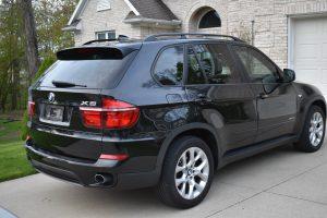 2011 BMW X5 XIDRIVE AWD (4)