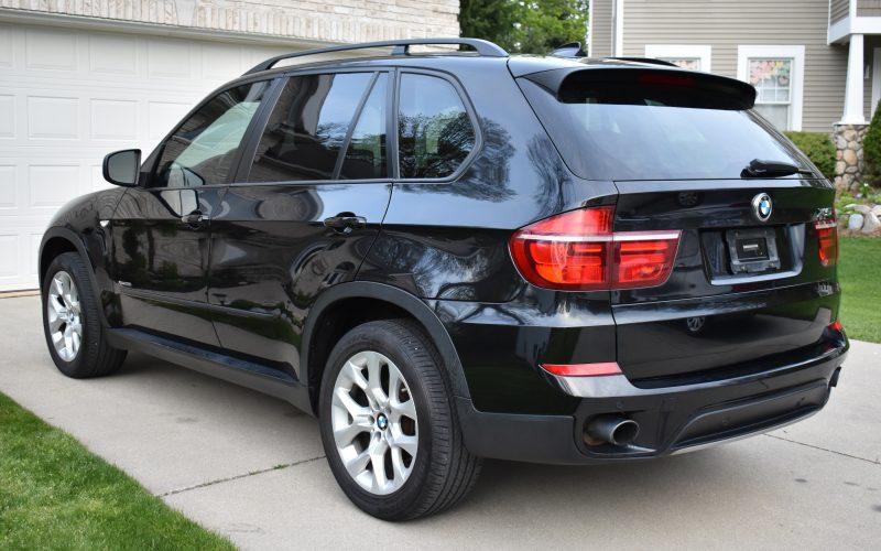 2011 BMW X5 XIDRIVE AWD (6)